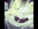 Шейх 'Абдуллагь Аль Гьарари читает зикр