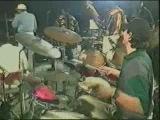 NG la banda (Jimmy Branly on drums)