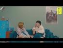 FSG Eternity Two Kids Room – Эпизод 2 Ли Ноу и Хан рус.саб