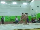 Спортивна екзотика як у Рівному пройшов чемпіонат із сумо