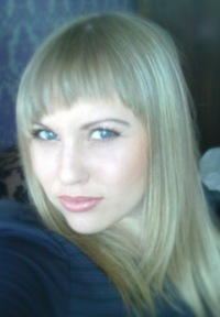 Танюша Калмыкова