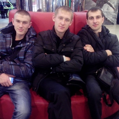 Артем Пузань, 19 марта , Хабаровск, id154420021