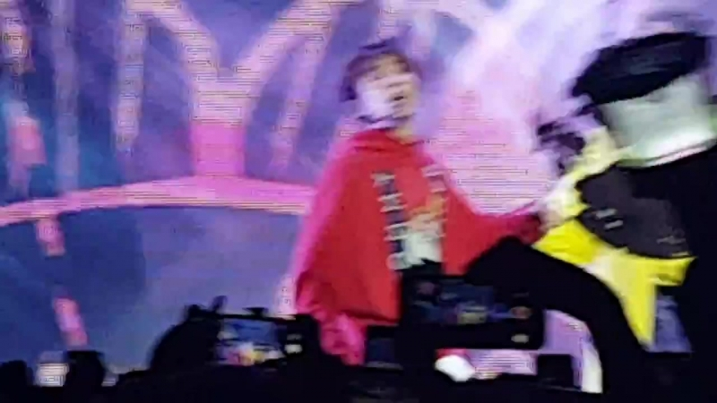 [Fancam][17.06.2018] The 2nd World Tour The Connect In London (Kihyun focus KWM unit)