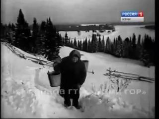 Валентина Есева, народная артистка Коми АССР - Коми ань