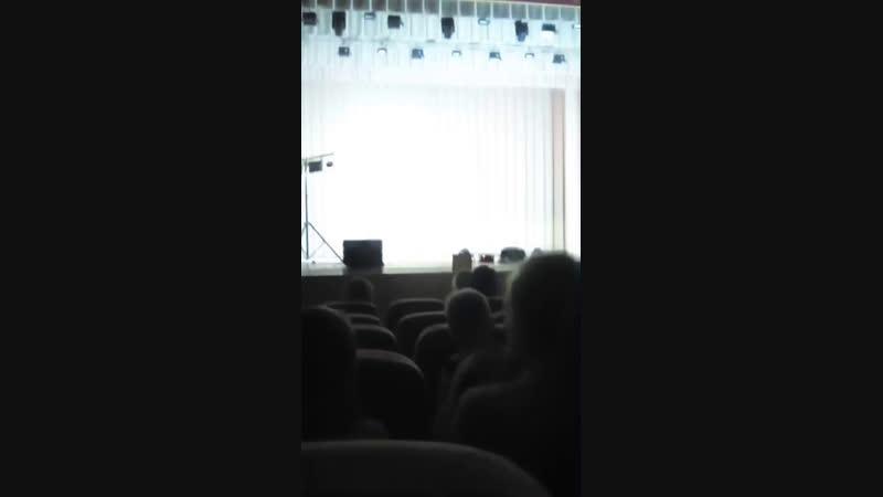 цирк в дк энергетик в г новомичуринск