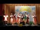 Круговая кадриль Сценический вариант обряда Гуканне вясны Елизовский ДК