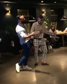 """MFC APOLLO on Instagram: """"Вы вообще видели что-нибудь подобное?!🔥🔥🔥 Огненный танцбаттл от @sollovyev И это ещё далеко не все!😱 Хотите увидеть больш..."""