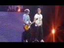 Teenage Dirtbag - One Direction BB&T Center June 13th, 2013