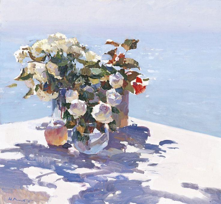 Юрий Константинов