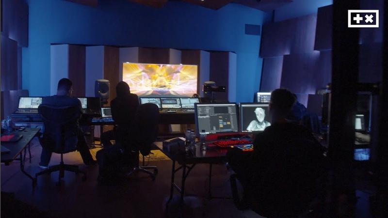 The Martin Garrix Show S3.E11 Sunday before ADE 2018