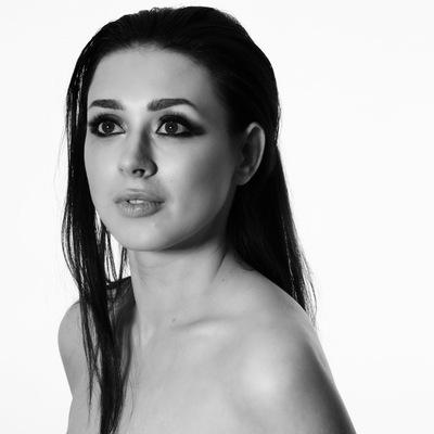 Марина Горбунова