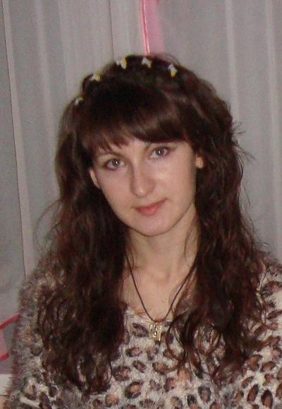 Катюша Стрелкова, 24 июня , Йошкар-Ола, id61438516