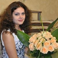 Анастасия Кухаренко