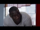 Omar Sy ~ River of happiness (Demain tout commence)