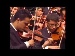 Symphonic Dances from