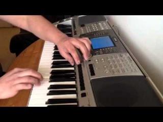 مقطع من أغنية سيرة الحب عزف ترجمه باسل الشي&#1