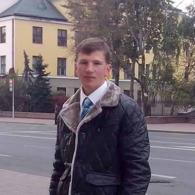 Богдан Хабовец, 20 марта , Брест, id157939817
