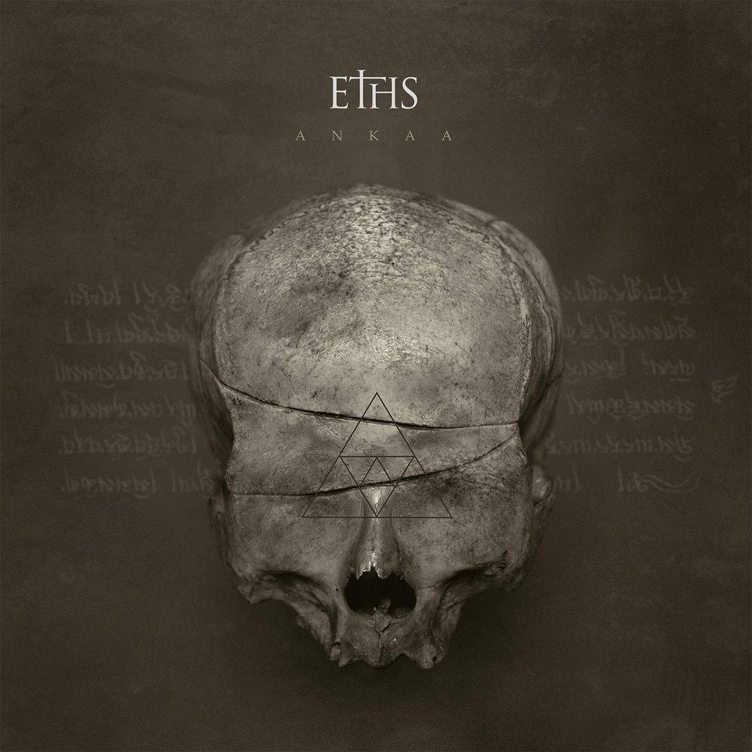 Eths - Ankaa (2016)