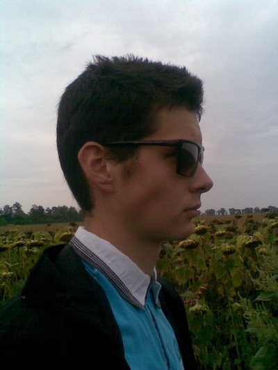 Андрей Скрипник, 23 ноября 1996, Харьков, id212610772