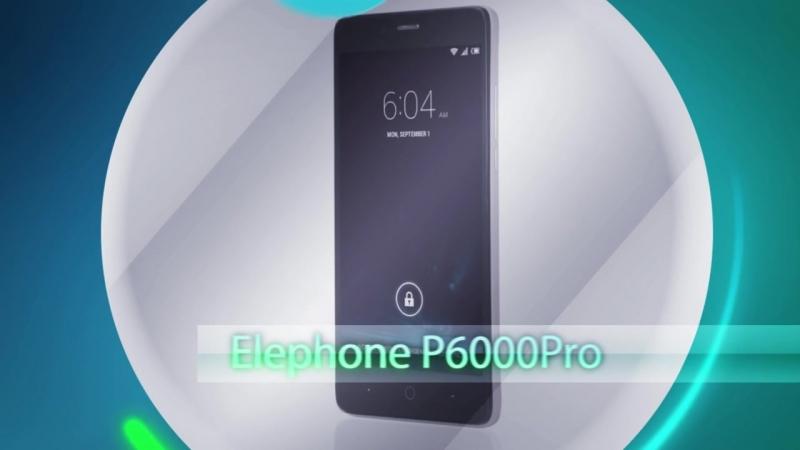 Elephone P8000, P6000 Pro, M2, S2, S2 Plus, Q, ELE CAM Flash Sale with $12.12