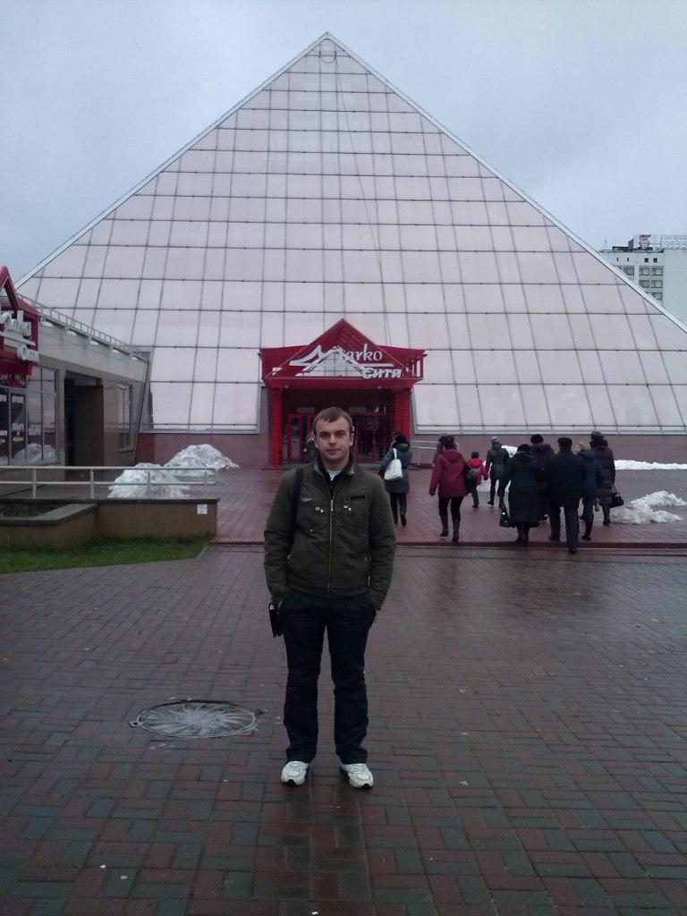 Рома Котов, Брянск - фото №3