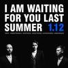 I AM WAITING FOR YOU LAST SUMMER ВО ВЛАДИВОСТОКЕ