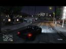 Grand Theft Auto 5 48 Спасая Майка