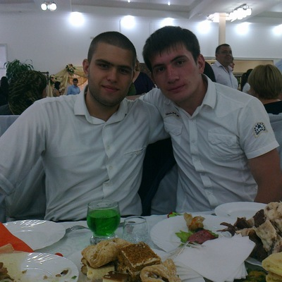 Дима Хубаев, 10 ноября 1991, Москва, id180268751