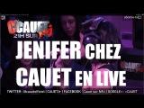 Jenifer - Poupée de cire poupée de son - live - C'Cauet sur NRJ