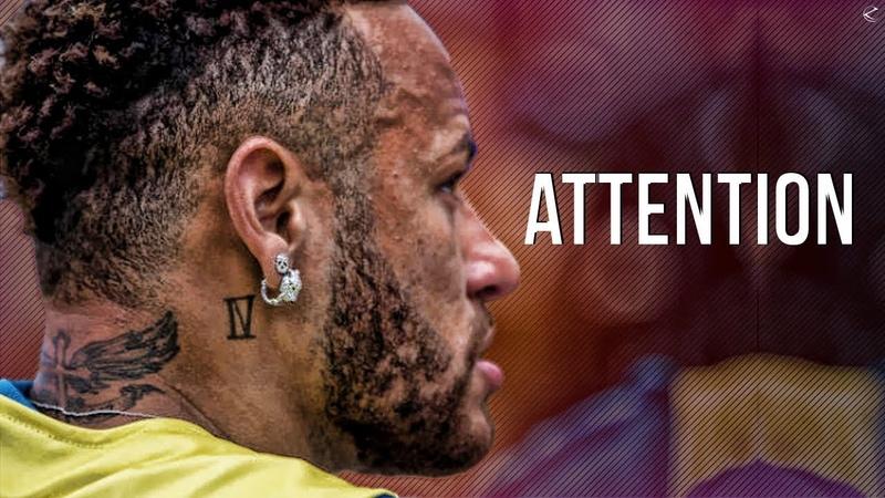 Neymar Jr ► Attention ● Humiliating Skills Goals   HD