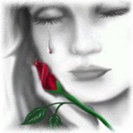 Слезы — это та жидкость, которая выливается почему-то из глаз, когда выжимают твою душу.