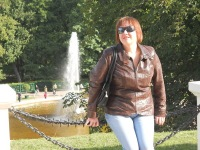 Карина Ильина