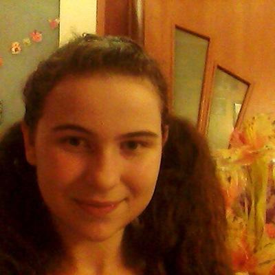 Loreta Kaszkewiczuwna, 3 ноября 1999, Ижевск, id169091821