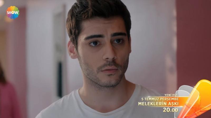 Meleklerin Aşkı 1. Bölüm Fragmanı | 5 Temmuz Perşembe Show TVde Başlıyor!