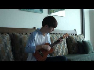 (Eagles) Hotel California - Sungha Jung (Ukulele Ver)