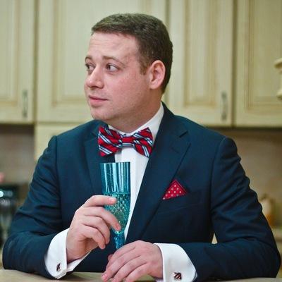 Илья Кунин, 2 ноября 1981, Нижний Новгород, id2491968
