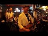 Paramaribo - Disco Partizani (Shantel cover) LIVE