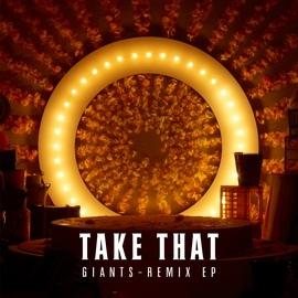 Take That альбом Giants