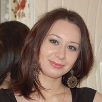 Ольга Калиниченко, 1 мая 1996, Москва, id209606731