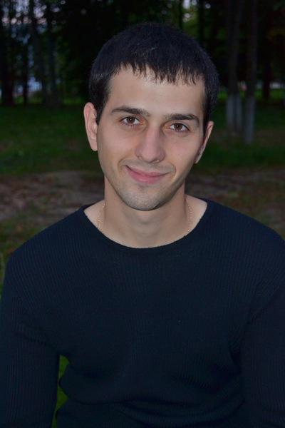 Максим Говзбит, 25 июня , Молодечно, id33295061