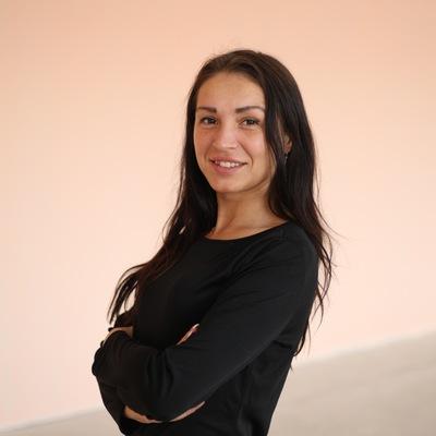 Алена Богданова