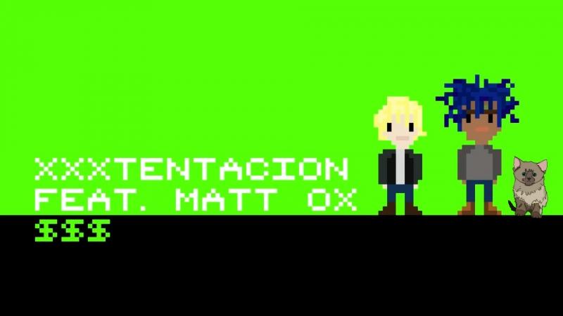 XXXTENTACION Matt Ox-$$$ Russian Lyrics|Русский Перевод BY ASSA BABULECH