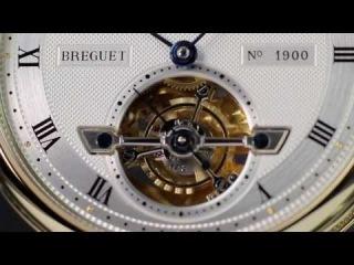 Breguet 5317BA /12 /9V6 Tourbillon