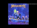 Megadeth - Rust In Peace Polaris drum and bass