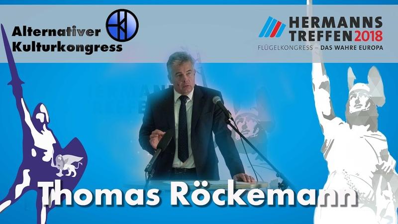 Thomas Röckemann (AfD): Die Regierung darf sich ihr Volk nicht einfach aussuchen!
