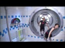 Fort Boyard 2013 - Laverie