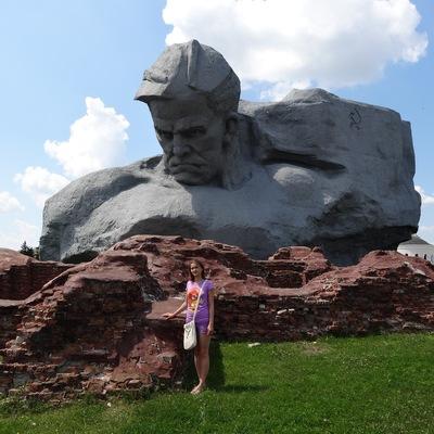Анастасия Калинина, 8 февраля 1988, Тосно, id42614719