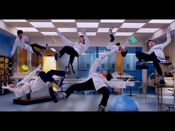 BOY STORY 3rd Single JUMP UP M/V