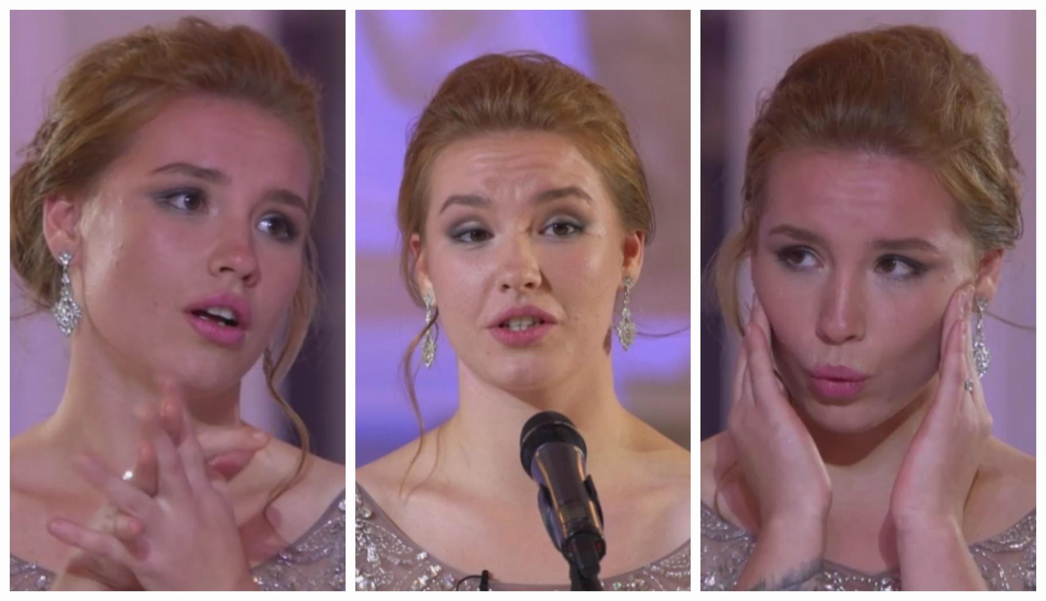 Пацанки 3 сезон победительница Анна Горохова