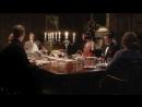 Лишь бы не портил воздух немецким Отрывок из сериала Замок Бландингс